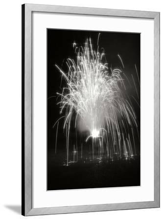 Fireworks I-Tammy Putman-Framed Photographic Print