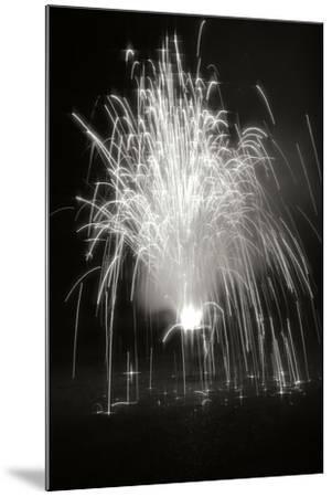 Fireworks I-Tammy Putman-Mounted Photographic Print