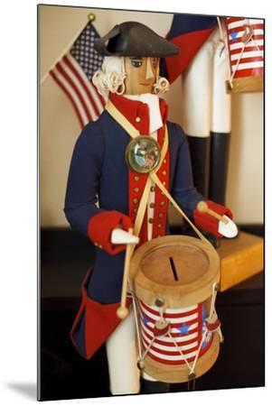 Patriotic I-Philip Clayton-thompson-Mounted Photographic Print