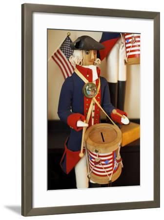 Patriotic I-Philip Clayton-thompson-Framed Photographic Print