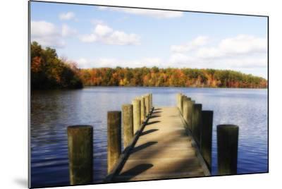 Greenwood Lake II-Alan Hausenflock-Mounted Photographic Print