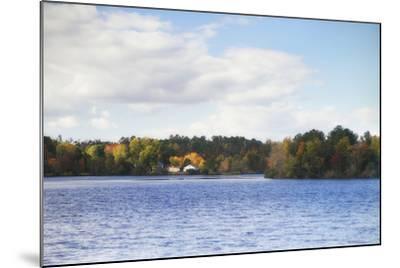 Greenwood Lake III-Alan Hausenflock-Mounted Photographic Print