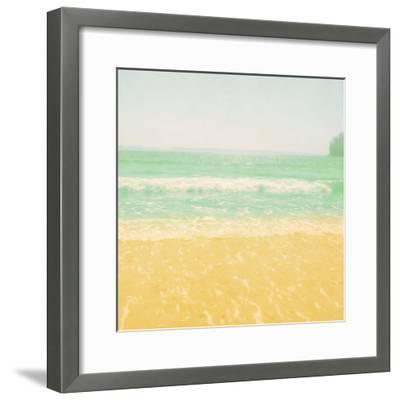 Sand in my Toes-Roberta Murray-Framed Photographic Print