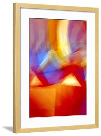 Carnival-Douglas Taylor-Framed Photographic Print