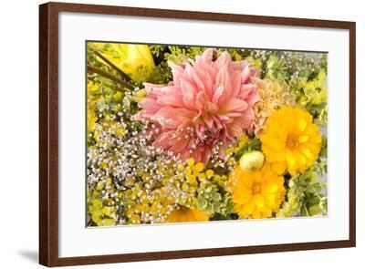 Summer Bouquet I-Maureen Love-Framed Photographic Print