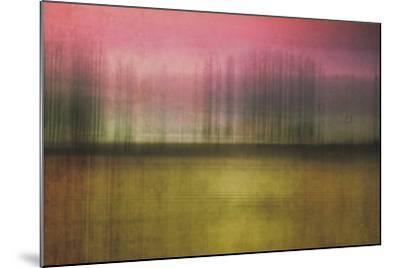 Facade-Roberta Murray-Mounted Photographic Print