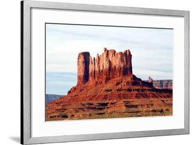 Navajo Country III-Douglas Taylor-Framed Photographic Print