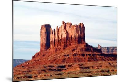 Navajo Country III-Douglas Taylor-Mounted Photographic Print