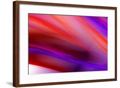Flow I-Alan Hausenflock-Framed Photographic Print