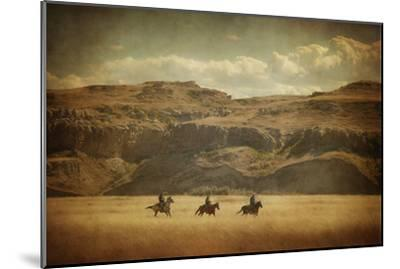 Wild Wild West-Roberta Murray-Mounted Photographic Print
