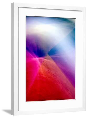 Volcano Visions-Douglas Taylor-Framed Photographic Print