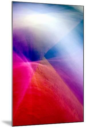 Volcano Visions-Douglas Taylor-Mounted Photographic Print
