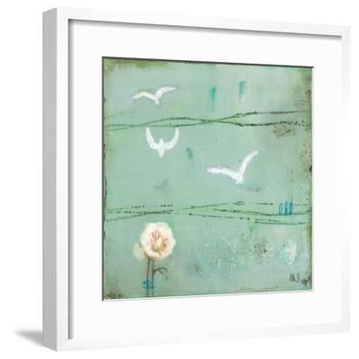 Spring Has Sprung I-Stephanie Lee-Framed Photographic Print
