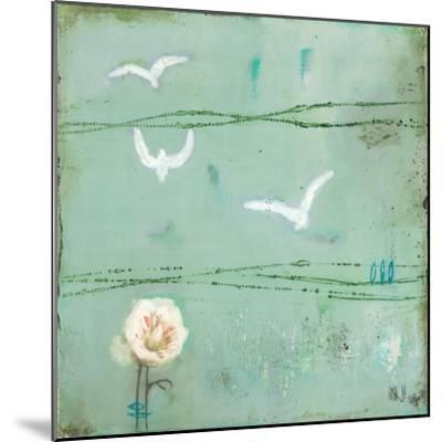 Spring Has Sprung I-Stephanie Lee-Mounted Photographic Print