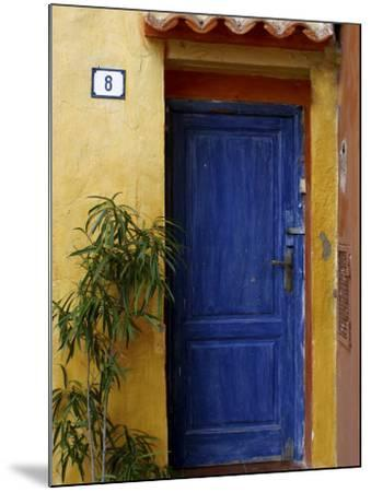 Spain--Mounted Photographic Print
