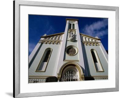Chile--Framed Photographic Print