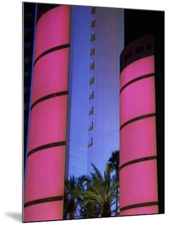 Bally's Hotel and Casino, Las Vegas, Nevada, USA--Mounted Photographic Print