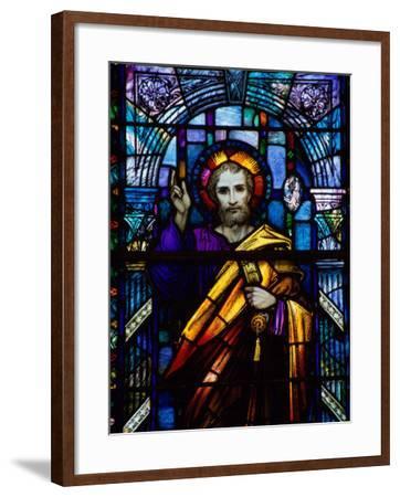 St. Peter's Church, Athlone, Ireland--Framed Photographic Print