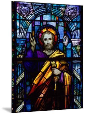 St. Peter's Church, Athlone, Ireland--Mounted Photographic Print