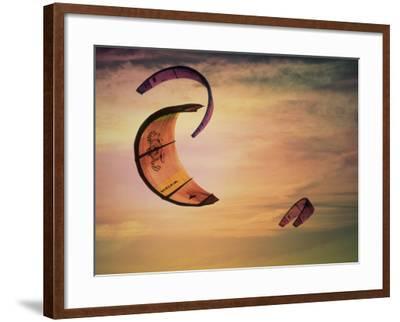 Brazil--Framed Photographic Print
