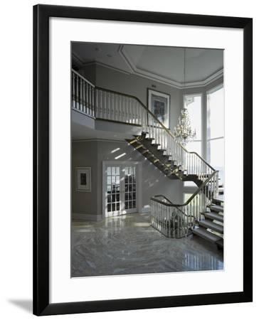 Elegant Architecture--Framed Photographic Print