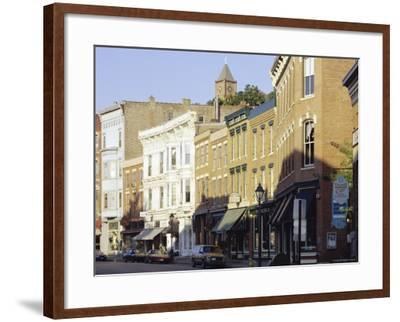 Galena, Illinois, USA--Framed Photographic Print