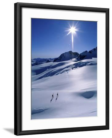 Mount Cook National Park, New Zealand--Framed Photographic Print