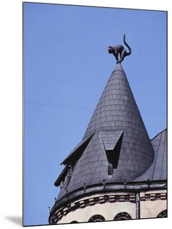 Old Riga, Latvia--Mounted Photographic Print