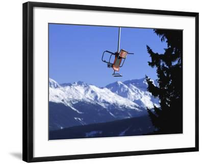 Seefeld, Austria--Framed Photographic Print