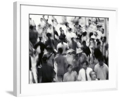 Tokyo, Japan--Framed Photographic Print