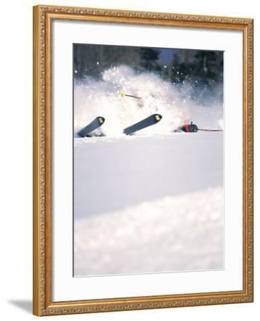 Brighton, Utah, USA--Framed Photographic Print