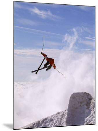 Mount Hood Oregon, USA--Mounted Photographic Print