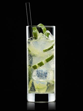 Vodka Lemon-Walter Pfisterer-Framed Photographic Print