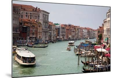 Venezia-Alessandro Lai-Mounted Photographic Print