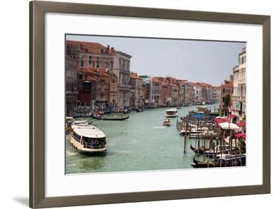 Venezia-Alessandro Lai-Framed Photographic Print