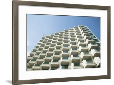 Luxury Residence in Dubai- yuuuu-Framed Photographic Print