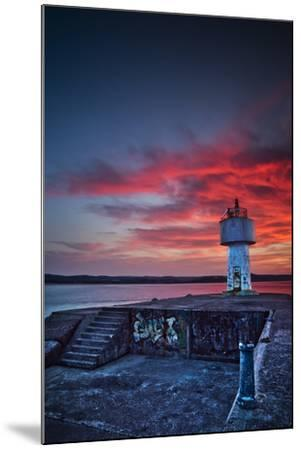 Lighthouse- adempercem-Mounted Photographic Print