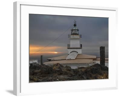 Fro Del Cap De Creus- taber195-Framed Photographic Print