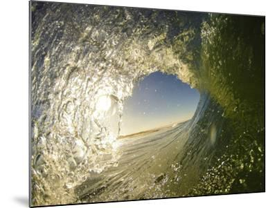 Surfers and the Waves They Ride-Daniel Kuras-Mounted Photographic Print