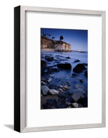 The Sights of the Beautiful Pismo Beach, California and its Surrounding Beaches-Daniel Kuras-Framed Photographic Print