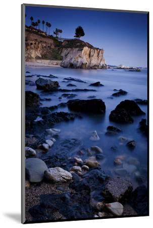 The Sights of the Beautiful Pismo Beach, California and its Surrounding Beaches-Daniel Kuras-Mounted Photographic Print