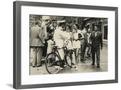 The Aesthetic Appeal to the Moral-Luigi Leoni-Framed Photographic Print