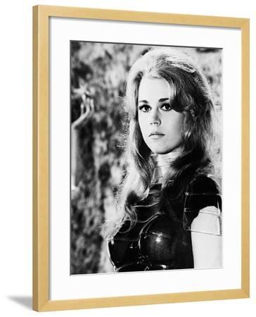 Barbarella, 1968--Framed Photographic Print