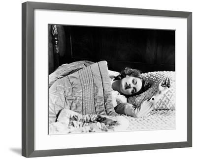 Dark Victory, 1939--Framed Photographic Print
