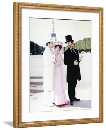 The Great Race, 1965--Framed Photographic Print