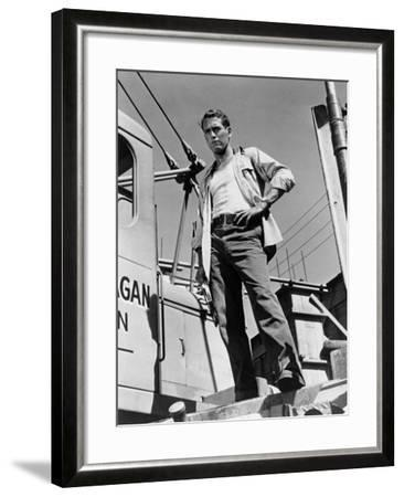The Young Philadelphians, 1959--Framed Photographic Print