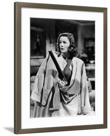 Laura, 1944--Framed Photographic Print