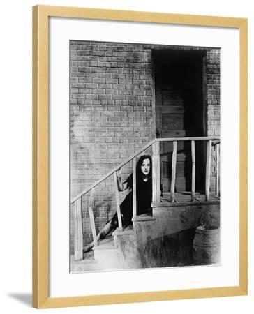 Modern Times, 1936--Framed Photographic Print