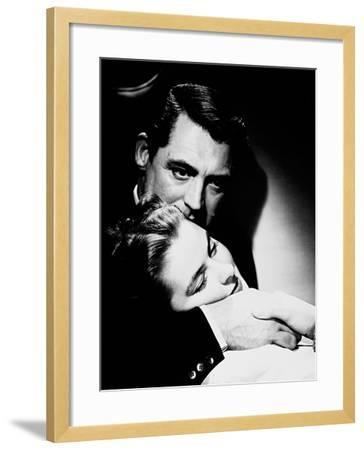 Notorious, 1946--Framed Photographic Print