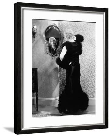 Twice Two, 1933--Framed Photographic Print